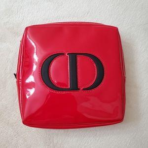 Christian Dior multi purpose pouch